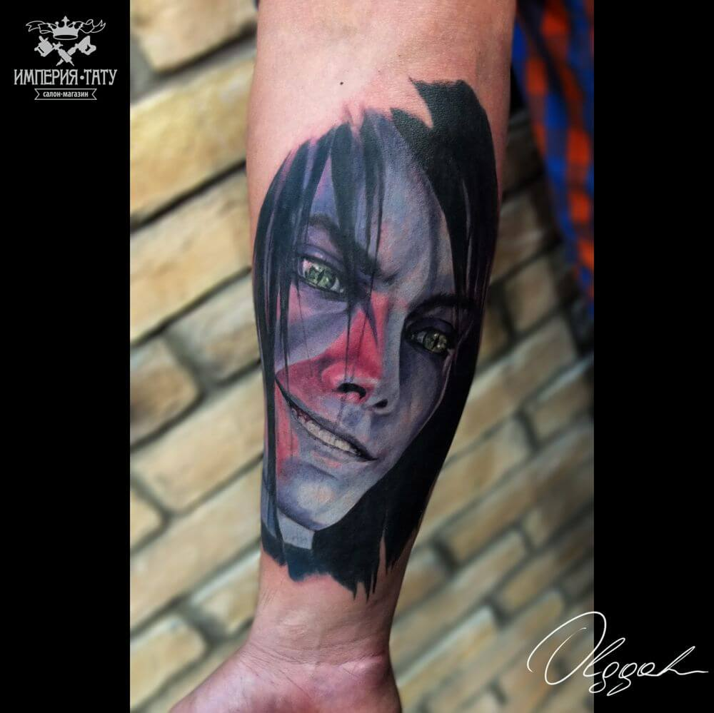 Naruto tattoos ideas and meanings ( With Pictures ) 27