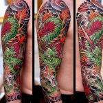 How to design your first Japanese Dragon Tattoo? 12