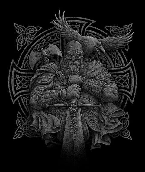 Mjolnir tattoo ideas you need to know of 2