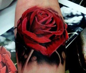 See ideas about 3D tattoos that will blow your mind 5