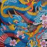 How to design your first Japanese Dragon Tattoo? 5