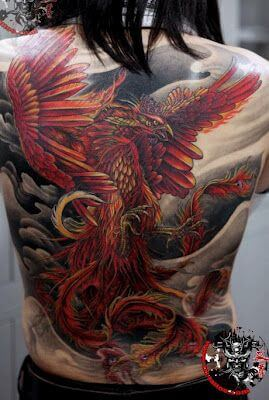 See ideas about 3D tattoos that will blow your mind 10