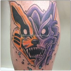 Naruto tattoos ideas and meanings ( With Pictures ) 17
