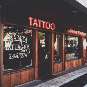 Tattoo Places