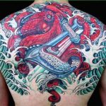 How to design your first Japanese Dragon Tattoo? 29