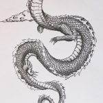How to design your first Japanese Dragon Tattoo? 31