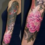 How to design your first Japanese Dragon Tattoo? 36