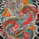 How to design your first Japanese Dragon Tattoo? 37