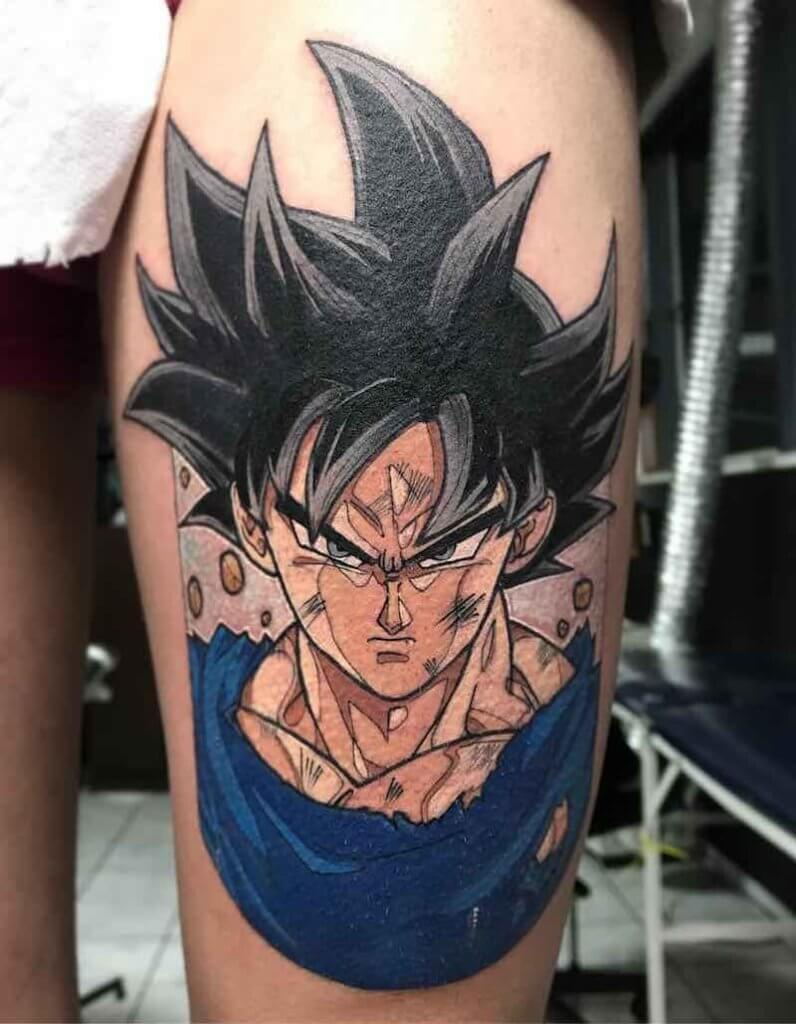 Naruto tattoos ideas and meanings ( With Pictures ) 34