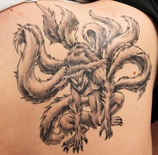Naruto tattoos ideas and meanings ( With Pictures ) 48