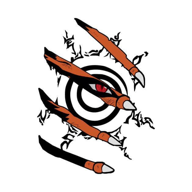 Naruto tattoos ideas and meanings ( With Pictures ) 49
