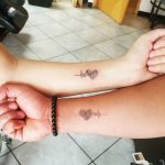 Different Types of Small Flower Tattoos 11