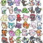 Why people get Pokemon tattoos on their body? 134