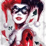 The Current Trend of Making Harley Quinn Tattoo 62