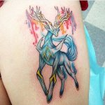 Why people get Pokemon tattoos on their body? 15