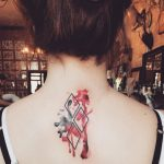 The Current Trend of Making Harley Quinn Tattoo 53