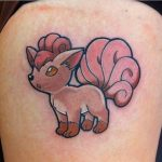 Why people get Pokemon tattoos on their body? 18
