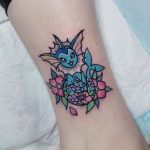Why people get Pokemon tattoos on their body? 27