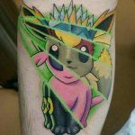 Why people get Pokemon tattoos on their body? 30