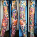 Why people get Pokemon tattoos on their body? 34