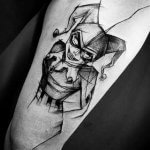The Current Trend of Making Harley Quinn Tattoo 28