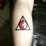 Why people get Pokemon tattoos on their body? 36