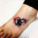 The Current Trend of Making Harley Quinn Tattoo 24