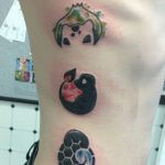 Why people get Pokemon tattoos on their body? 43