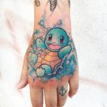 Why people get Pokemon tattoos on their body? 46