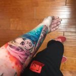 The Current Trend of Making Harley Quinn Tattoo 50