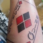 The Current Trend of Making Harley Quinn Tattoo 9