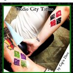 The Current Trend of Making Harley Quinn Tattoo 6