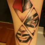 The Current Trend of Making Harley Quinn Tattoo 41