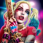 The Current Trend of Making Harley Quinn Tattoo 22
