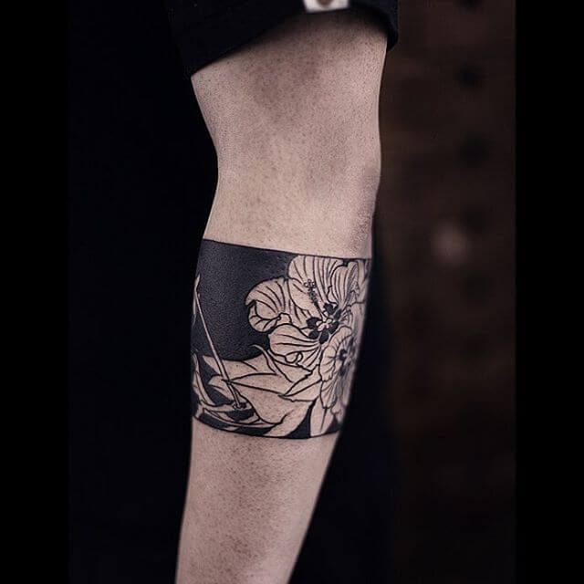 Smart tattoo cover up ideas that will amaze you 3