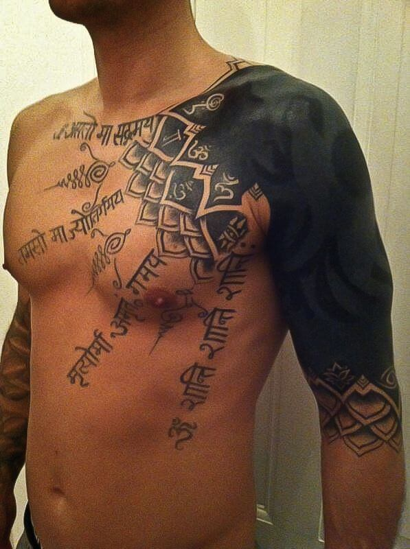 Smart tattoo cover up ideas that will amaze you 19