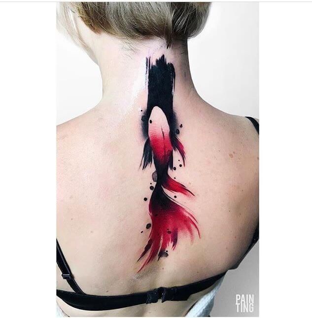 Smart tattoo cover up ideas that will amaze you 46