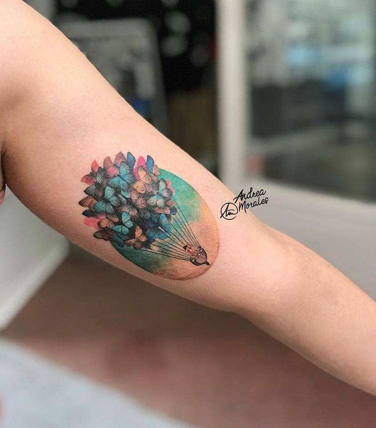 Small tattoo ideas for men that are timeless 9
