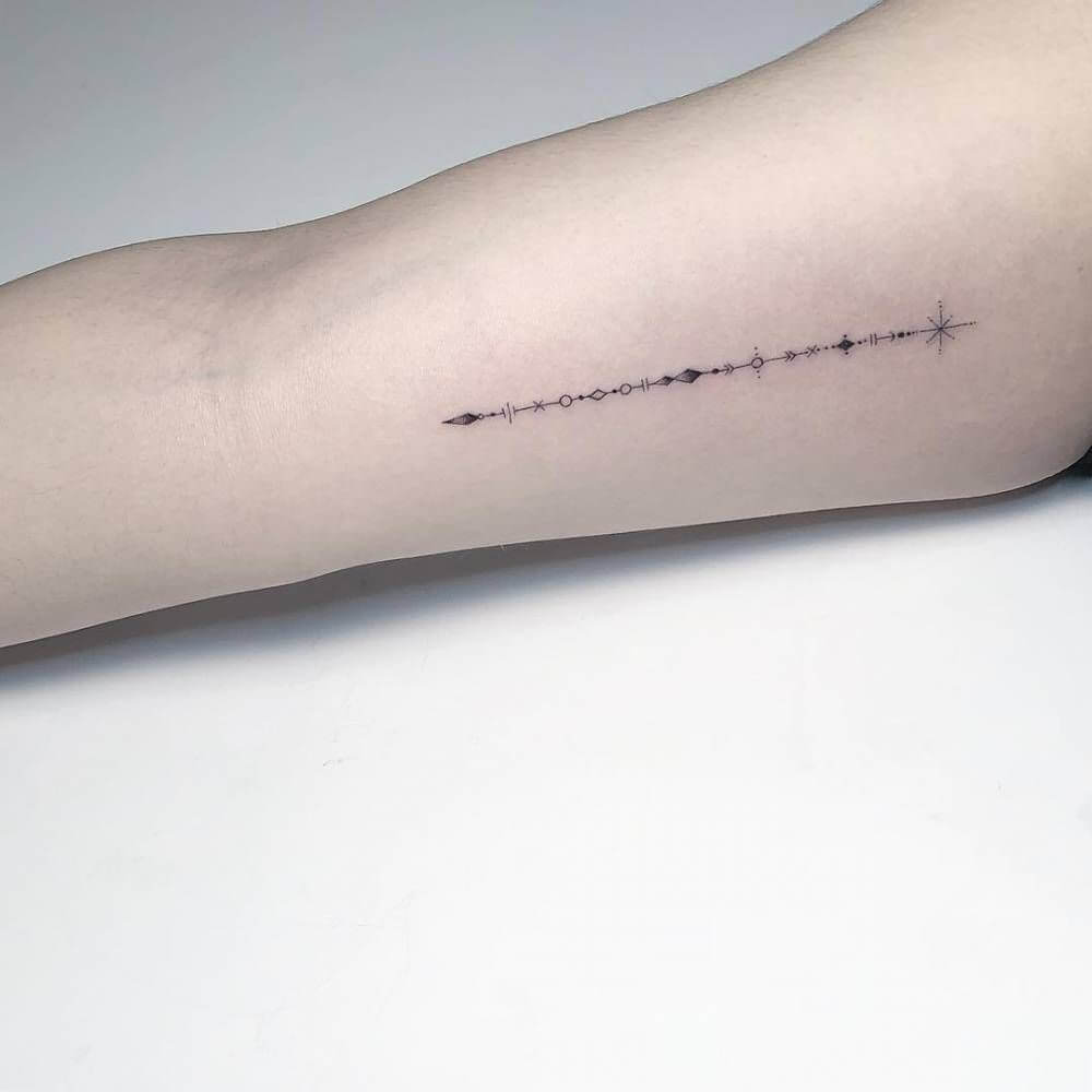 Small tattoo ideas for men that are timeless 18