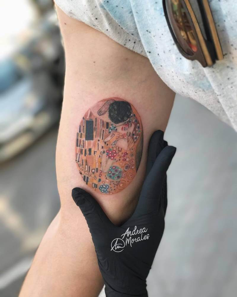 Small tattoo ideas for men that are timeless 25