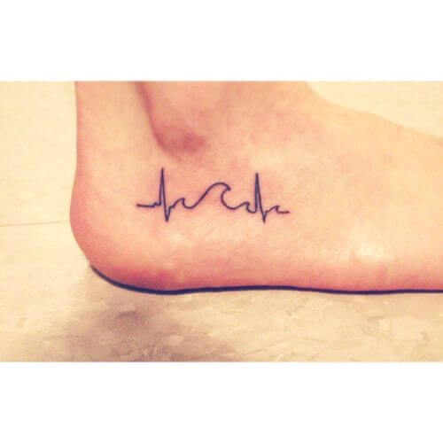 Water tattoo designs that will steal your heart right away 8
