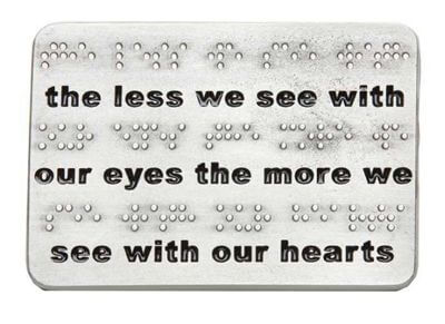 Braille Tattoos and Other Body Alterations for Visually Impaired 6