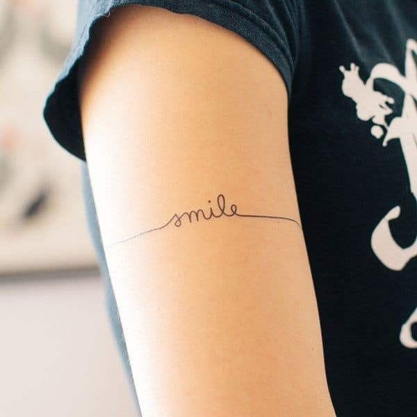Armband tattoo ideas that will sweep you off your feet 20