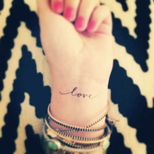 Tattoos for a Girl 1