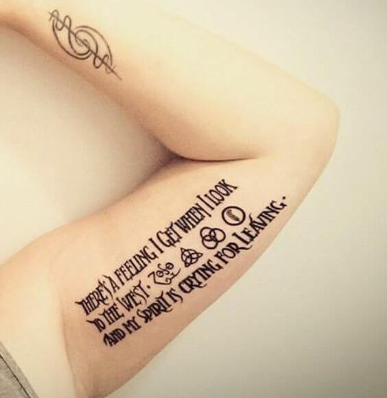 People that Tattoo Their Lovers' Names on Their Bodies 6