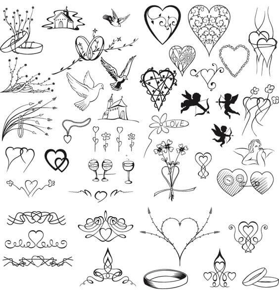 Tattoos for a Girl 4