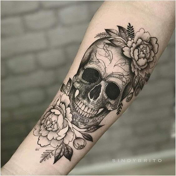 Killer cover-up tattoo ideas that will leave you spellbound 14