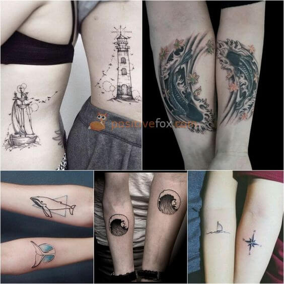 How to Pick a Matching Tattoo 10
