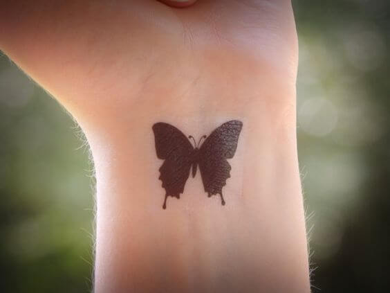 Perfect tattoo for you! Do it for a lifetime! 7
