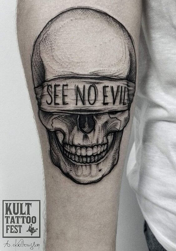 Killer cover-up tattoo ideas that will leave you spellbound 15